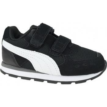 Chaussures Enfant Multisport Puma Vista V Infants noir