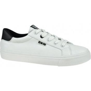 Chaussures Femme Multisport Big Star Shoes blanc