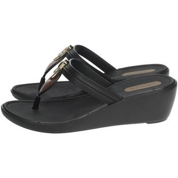 Chaussures Femme Sandales et Nu-pieds Grendha 82826 Noir