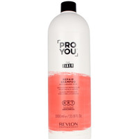 Beauté Femme Shampooings Revlon Anti-Age & Anti-rides  1000 ml