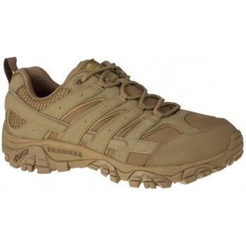 Chaussures Homme Multisport Merrell MOAB 2 Tactical beige