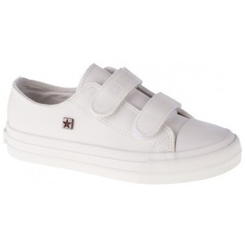 Chaussures Enfant Multisport Big Star Youth Shoes blanc