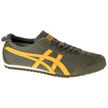Chaussures Homme Multisport Onitsuka Tiger Mexico 66 vert