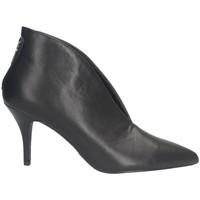 Chaussures Femme Low boots Gold&gold GD262 Bottes et bottines Femme NOIR NOIR