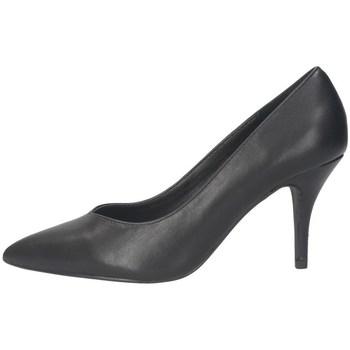 Chaussures Femme Escarpins Gold&gold GD260-2 Escarpins Femme NOIR NOIR