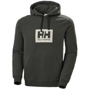 Vêtements Homme Sweats Helly Hansen Tokyo Hoodie gris
