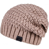 Accessoires textile Femme Bonnets Mokalunga Bonnet Elixa Taupe