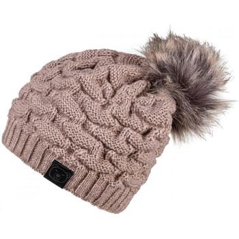 Accessoires textile Femme Bonnets Mokalunga Bonnet Wiska Taupe
