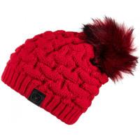 Accessoires textile Femme Bonnets Mokalunga Bonnet Wiska Rouge