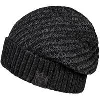 Accessoires textile Homme Bonnets Mokalunga Bonnet Uniao Noir