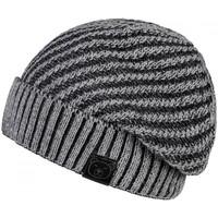 Accessoires textile Homme Bonnets Mokalunga Bonnet Uniao Gris