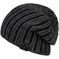 Accessoires textile Homme Bonnets Mokalunga Bonnet Soul Anthracite