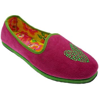 Chaussures Femme Chaussons De Fonseca DEFONFRIUACCfux blu