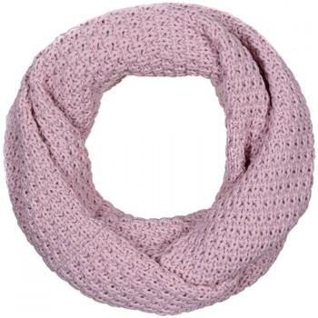 Accessoires textile Femme Echarpes / Etoles / Foulards Mokalunga Snood Elixa Rose