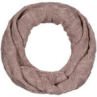 Accessoires textile Femme Echarpes / Etoles / Foulards Mokalunga Snood Wiska Taupe