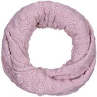 Accessoires textile Femme Echarpes / Etoles / Foulards Mokalunga Snood Wiska Rose