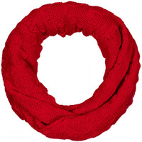 Accessoires textile Femme Echarpes / Etoles / Foulards Mokalunga Snood Wiska Rouge