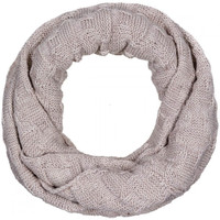 Accessoires textile Femme Echarpes / Etoles / Foulards Mokalunga Snood Wiska Beige