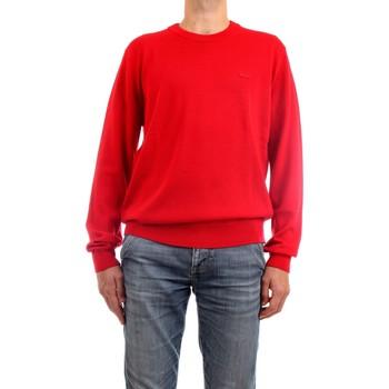 Vêtements Homme Pulls Lacoste AH1969 00 Pull homme rouge rouge