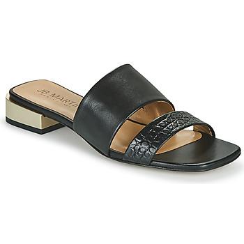 Chaussures Femme Sandales et Nu-pieds JB Martin HELIAS Noir