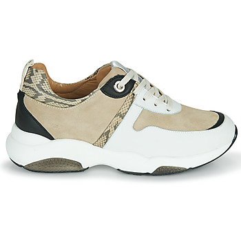 Chaussures Femme Baskets basses JB Martin WILO Blanc