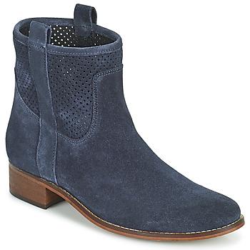 Chaussures Femme Boots Betty London OSEILAN Marine