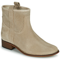 Chaussures Femme Boots Betty London OSEILAN Beige