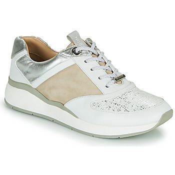 Chaussures Femme Baskets montantes JB Martin 1KALIO Blanc