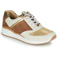 Chaussures Femme Baskets basses JB Martin 1KALIO Blanc