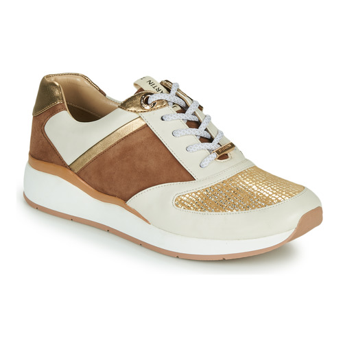 Chaussures Femme Baskets montantes JB Martin 1KALIO Blanc