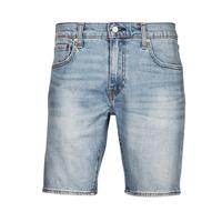 Vêtements Homme Shorts / Bermudas Levi's 411 Slim Short Bleu