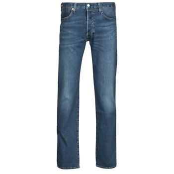 Vêtements Homme Jeans droit Levi's 501 LEVI'S ORIGINAL Bleu