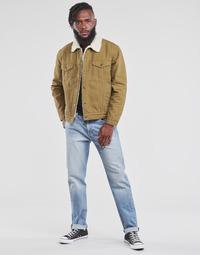 Vêtements Homme Jeans droit Levi's 502 TAPER Bleu
