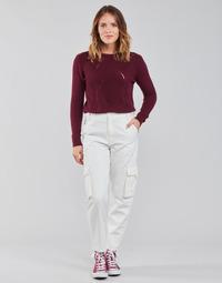 Vêtements Femme Pantalons cargo Levi's LOOSE CARGO Beige