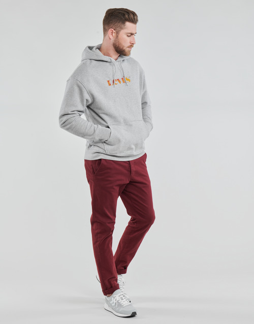Levi's T2 RELAXED GRAPHIC PO