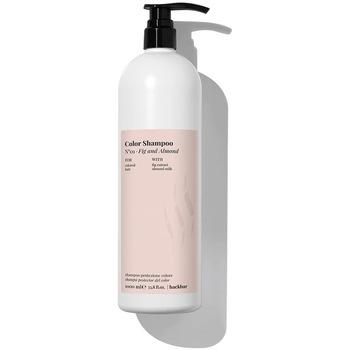 Beauté Shampooings Farmavita Back Bar Color Shampoo Nº01-fig&almond  1000 ml