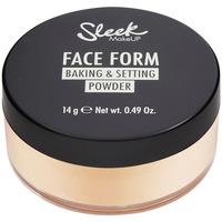 Beauté Femme Blush & poudres Sleek Face Form Baking & Setting Powder light 14 g