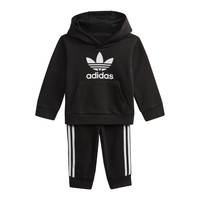 Vêtements Enfant Sweats adidas Originals DV2809 Noir