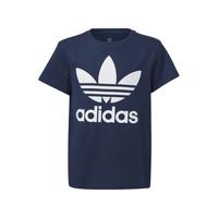Vêtements Enfant T-shirts manches courtes adidas Originals GD2679 Bleu
