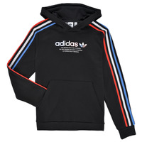 Vêtements Enfant Sweats adidas Originals GN7496 Noir