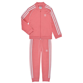 Vêtements Enfant Ensembles de survêtement adidas Originals GN7703 Multicolore