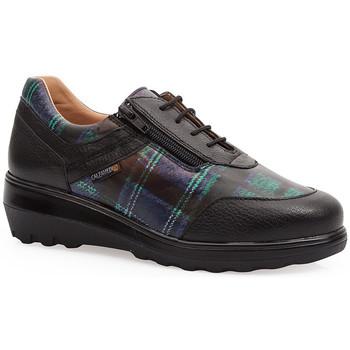 Chaussures Femme Derbies & Richelieu Calzamedi CHAUSSURES  0747 BLACK