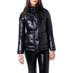 Vêtements Femme Doudounes Patrizia Pepe 2S1253/A6A2 Noir
