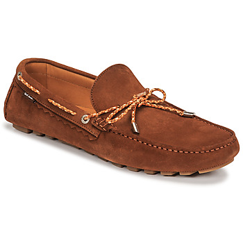 Chaussures Homme Mocassins Paul Smith SPRINGFILED Marron