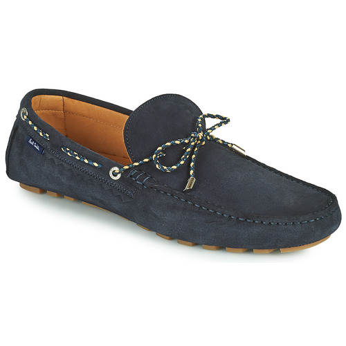 Chaussures Homme Mocassins Paul Smith SPRINGFILED Marine