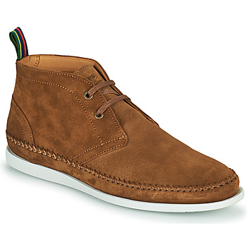 Chaussures Homme Boots Paul Smith NEON Marron