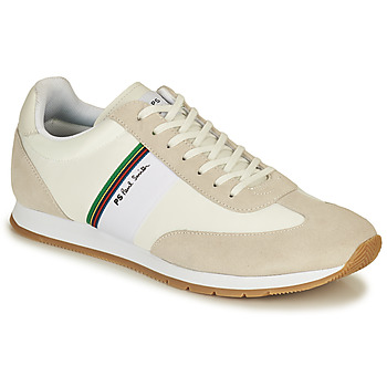 Chaussures Homme Baskets basses Paul Smith PRINCE Blanc