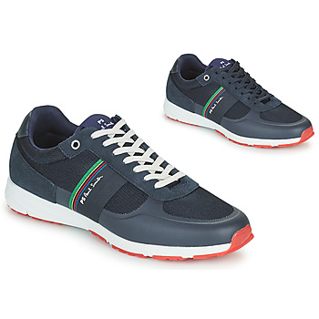 Chaussures Homme Baskets basses Paul Smith HUEY Marine