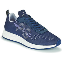 Chaussures Homme Baskets basses Paul Smith ZEUS Marine