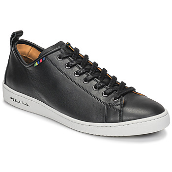 Chaussures Homme Baskets basses Paul Smith MIYATA Noir